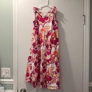 Gymboree Girls Maxi Dress